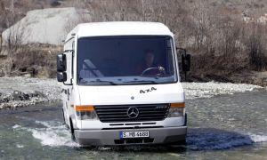 Mercedes-Benz 814: Двигатель Плюсы и Минусы Цена Расход Топлива