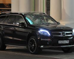 Mercedes-benz GL400: Технические Характеристики Разгон Двигатель Расход Топлива