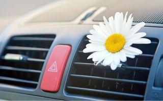 Автомобильный очиститель кондиционера: Виды Использование Топ 5 лучших очистителей