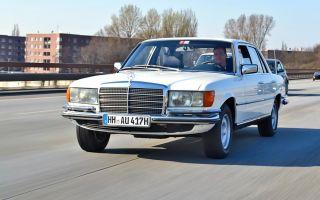 Обзор Mercedes-Benz W116 S-Class: Характеристики Интерьер Экстерьер Плюсы и Минусы