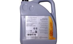 Какое моторное масло лучше заливать в двигатель Мерседес — 299.5 295.51
