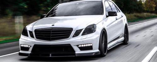 Мерседес W212 АМГ: Интерьер Экстерьер Двигатель Цена Плюсы и Минусы