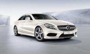 Mercedes-Benz ЦЛС 250 Характеристики Двигатель Конкуренты Цена