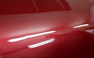Автомобильный лак — какие бывают виды лаков