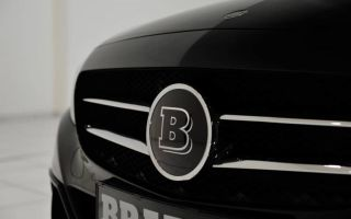 Тюнинг Ателье Brabus История Компании Двигатели