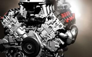Принцип работы ДВС: Виды двигателей, Устройство двигателя, Рабочий цикл ДВС