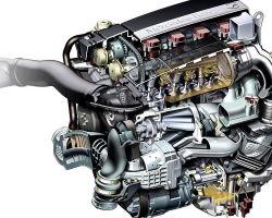 Обзор на Двигатель М271: История Создания Характеристики Плюсы и Недостатки