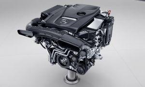 Двигатель М274 : Технические характеристики, обслуживание, проблемы, Чип-Тюнинг