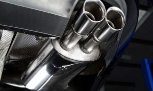 Система выхлопа автомобиля: Из чего состоит , частые неисправности и их устранения