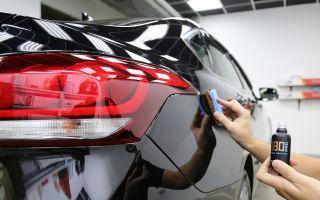 Основные Плюсы и Минусы керамического покрытия автомобиля