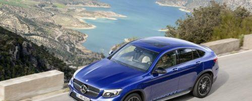 Mercedes-Benz GLC 300: Интерьер Экстерьер Двигатель Плюсы и Минусы