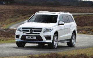Mercedes-benz Gl 350 Технические характеристики Двигатели Цена