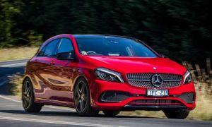 А-Класс 180 Mercedes: Интерьер Экстерьер Плюсы и Минусы Двигатель