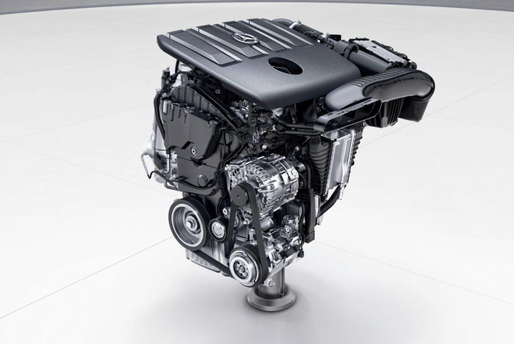 a class engine