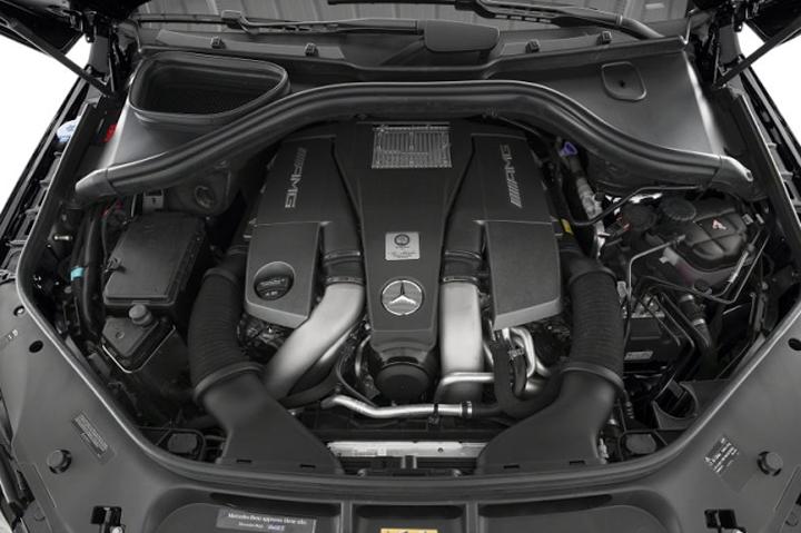 двигатель GLe2018