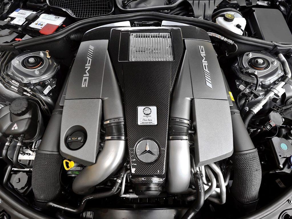двигатель в221