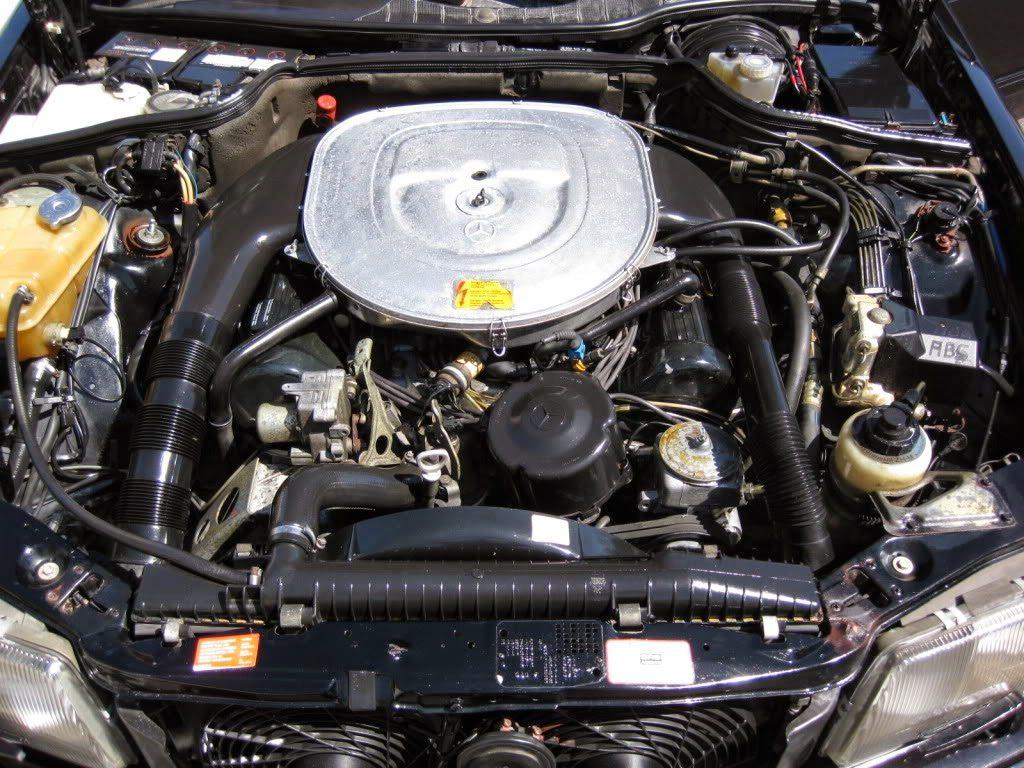 двигатель в126