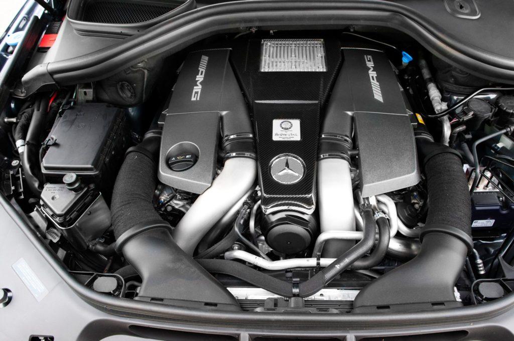 Двигатель 63МЛ АМГ фото