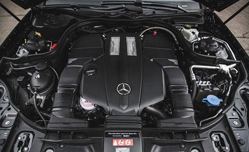Двигатель ЦЛС 2к18