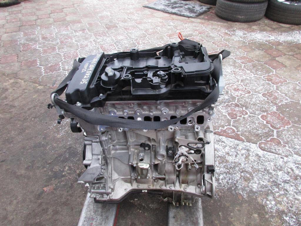 Мотор 271 мерседес
