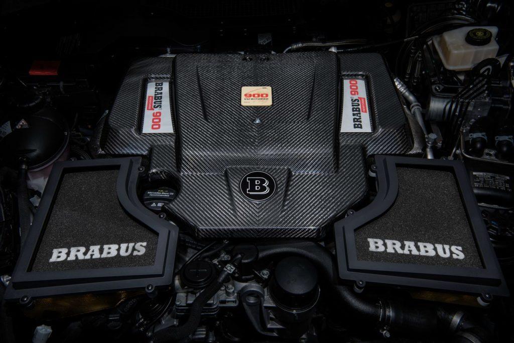 Двигатель G900 фото