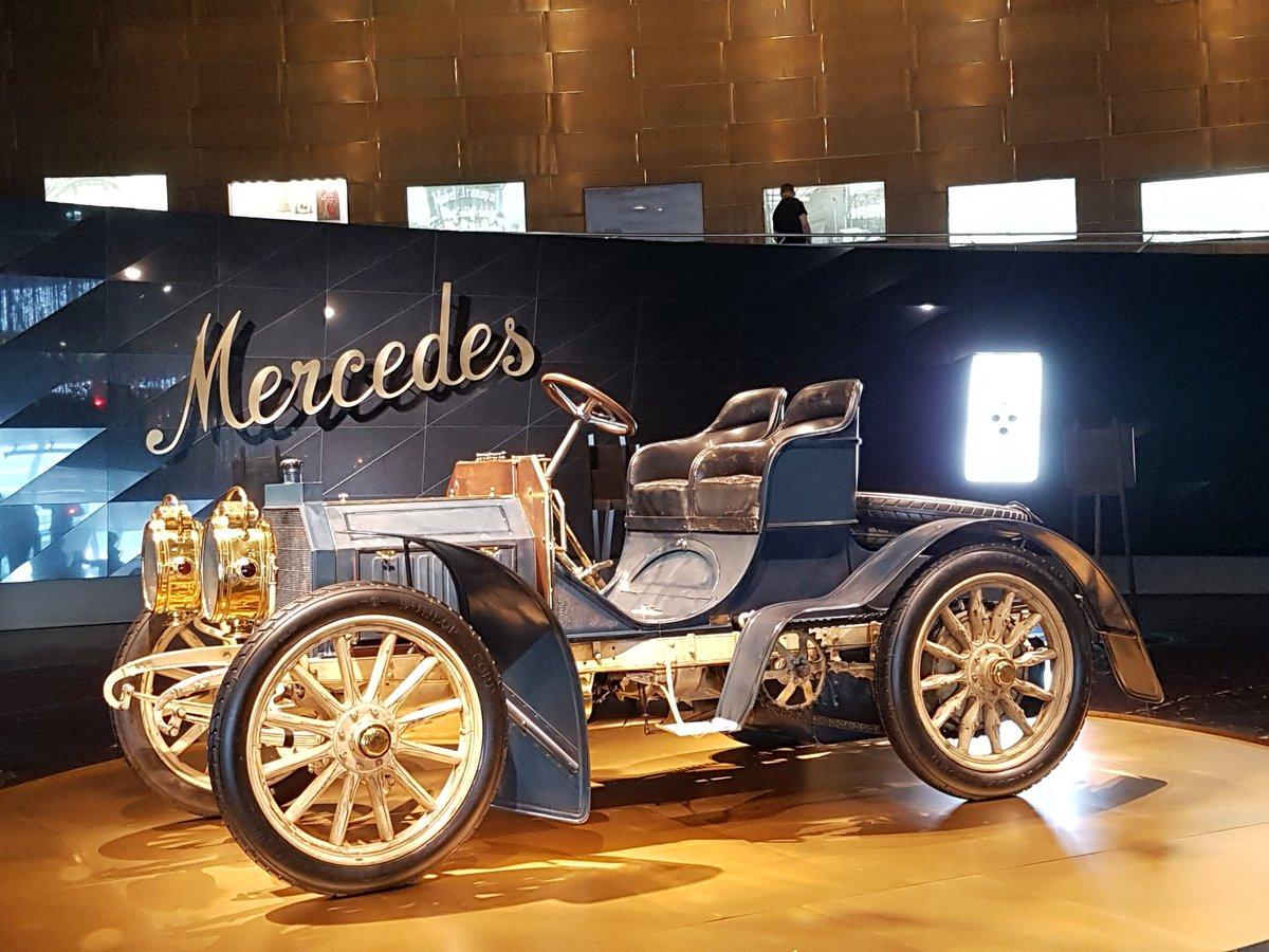 Музей Mercedes