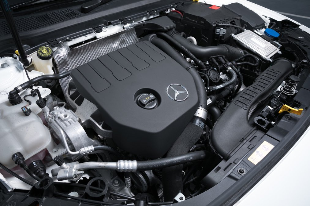 двигатель а200 2018