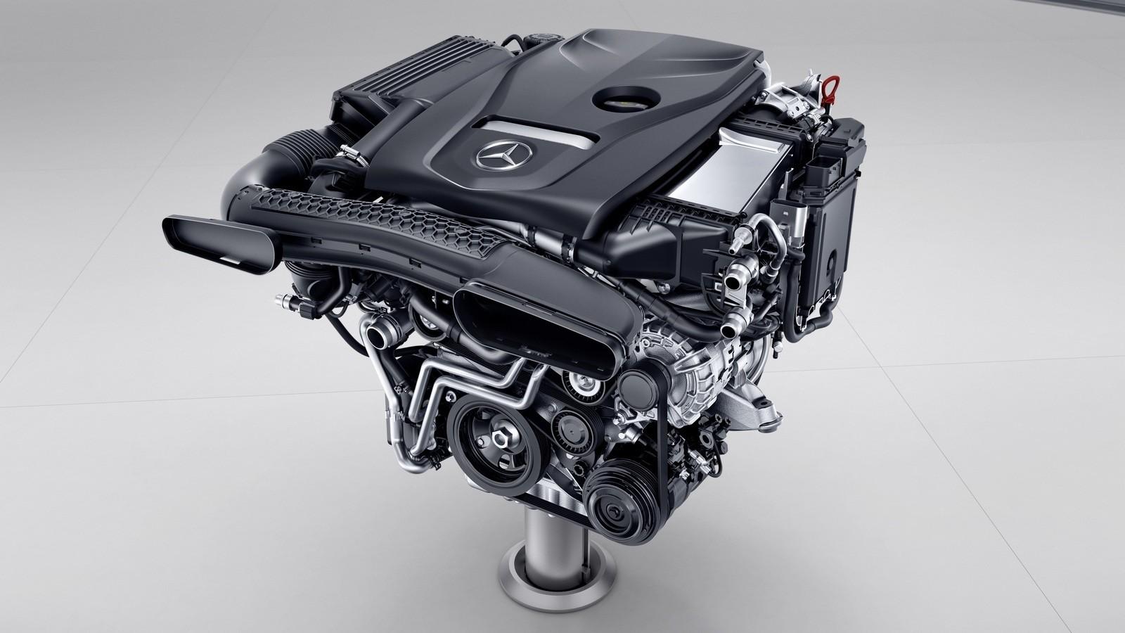 М274 двигатель Promercedes