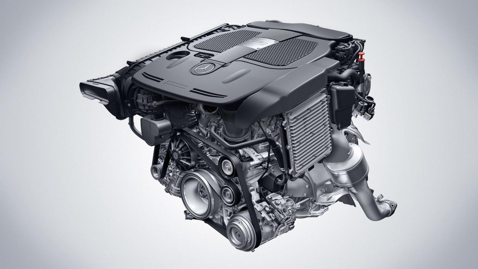 Проблемы с двигателем 276 серии