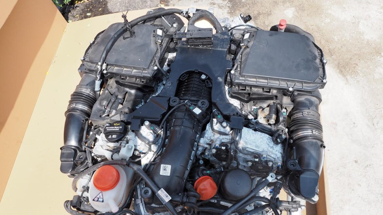 М276 версии двигателя