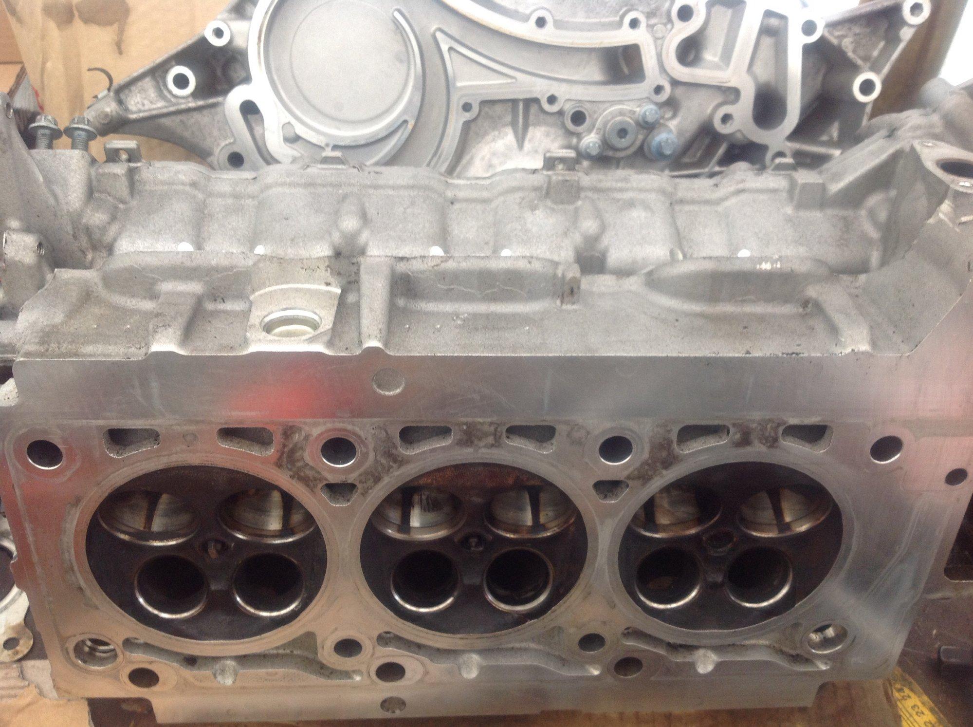 Н1-M272 двигатель