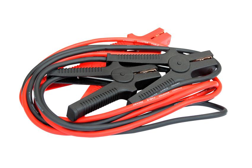 кабель для прикуривания автомобилей